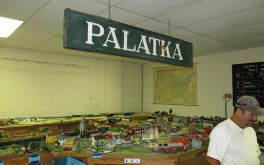 Palatka RailFest